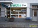 Zoo Fridolin - Allerhand für Tiere